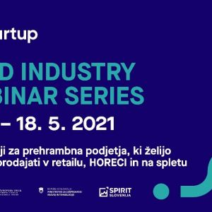GoStartup FOOD INDUSTRY Webinar Series